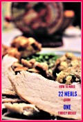 How to Make 22 Meals From One Turkey Breast
