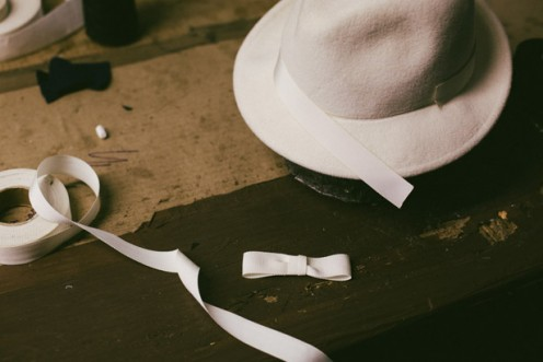 Five NYC Millineries Where You Can Buy Handmade Hats