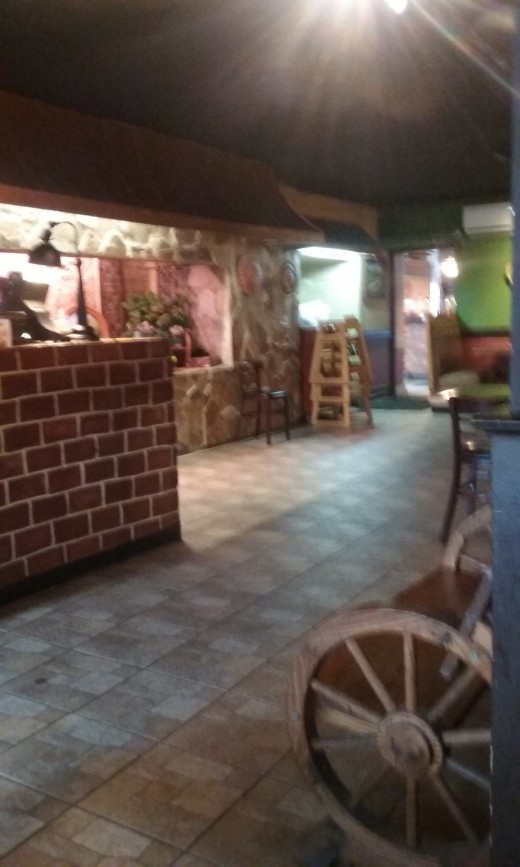La Bamba Restaurant Review