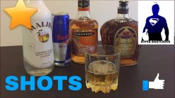How to Make a Vegas Bomb