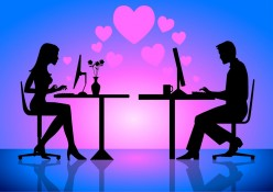 The Early Stages of Online Dating, How to Avoid Looking Like a Creep