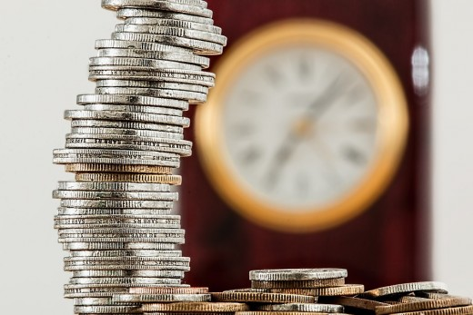Time and money aren't as important as a passion and commitment for being generative