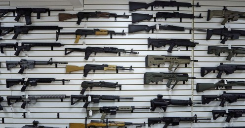 Why We Need Gun Control
