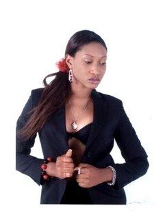 Oge Okoye