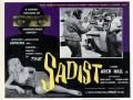 It's Horribly Entertaining: 'The Sadist' Retrospective