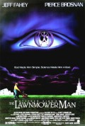 The Lawnmower Man - Movie Analysis and Review
