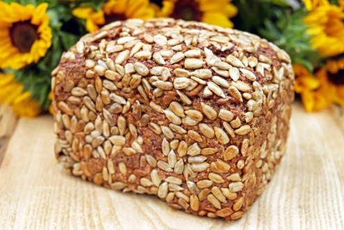 Eat more wholegrain foods when you suffer from osteoarthritis