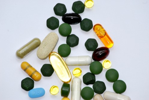 What supplements should I take for osteoarthritis?