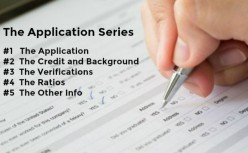 The Application Series - #4 –The Ratios