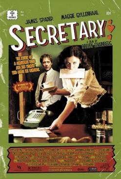 Should I Watch..? Secretary