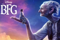 The BFG Film Review