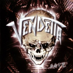 Review of the Album Called Hate by German Thrash Metal Band Vendetta