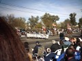Tucson's Fiesta de los Vaqueros Parade and Rodeo