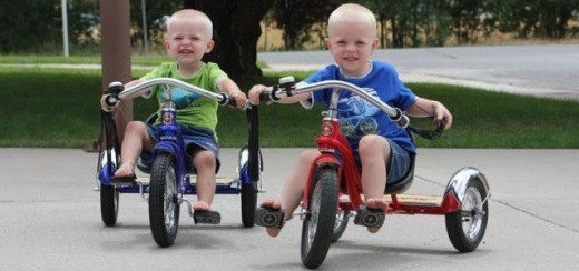 5 Best Tricycles For Toddlers Ages 2 To 5 2018 Wehavekids