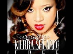 Kierra Sheard Debuts as a New Judge on 'Sunday Best'