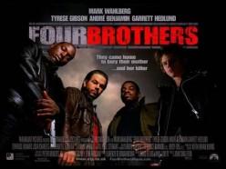 Figure Four, 'Four Brothers Retrospective' (Minor Spoilers)