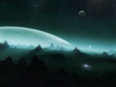 Tales From Mephitis, Chapter 23: Planet Mutant