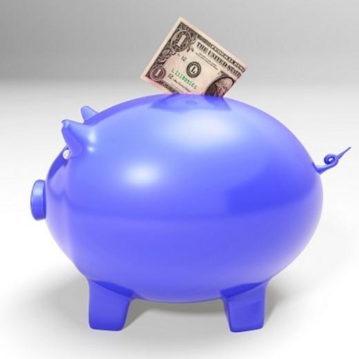 Open A Savings Account.
