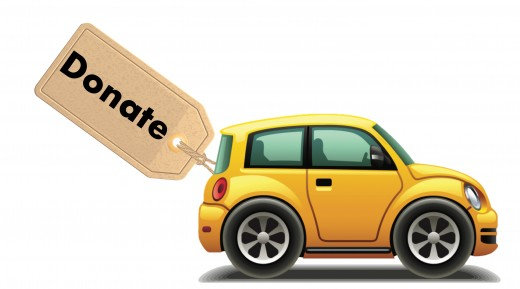 Car Donation Keyword | HubPages