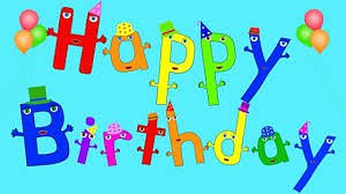 A Birthday Is Day That Comes Once Year And It Should Be Celebrated For Several Reasons Time When Person Acknowledges The Anniversary