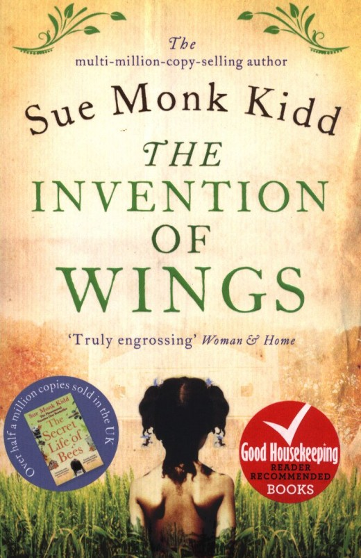 The Invention of Wings (2014)