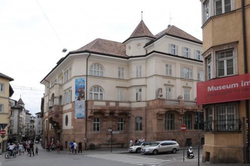 Archeological Museum of South Tyrol, Bozen