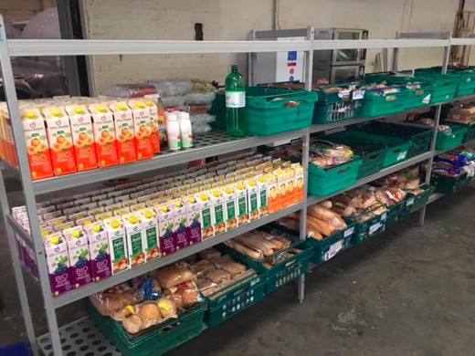 food waste supermarkets can save you loads of money