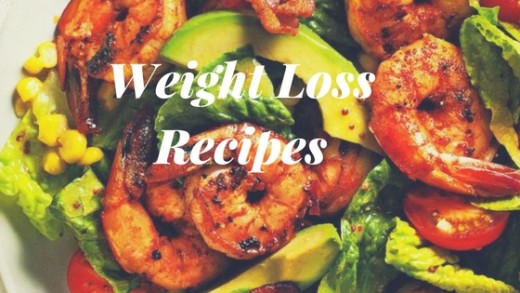 Weight loss food recipes