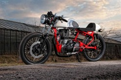 The 'Cafe Racer' Culture - Is India Willing to Accept It?