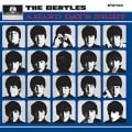 A Hard Days Night (a phrase by Ringo) an inspiration as a Soundtrack Album by The Beatles