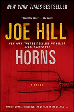 Horns: A Fascinating Tale of Mystery, Romance, and Devil Horns