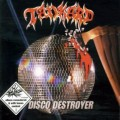 Review of the Album Disco Destroyer by German Thrash Metal Band Tankard