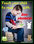 How to Teach Your Child to Read With Zoo Phonics and Have Fun Doing It