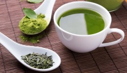 23 Good Reasons to Drink Green Tea - Saving Life From Disease