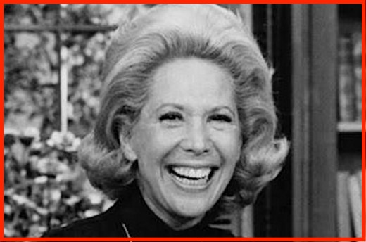 Before Oprah Winfrey, there was Dinah Shore.