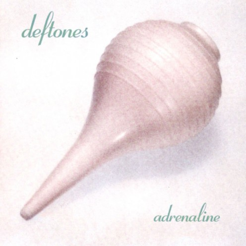 """Adrenaline"" by Deftones"