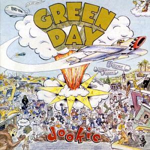 """Dookie"" by Green Day"