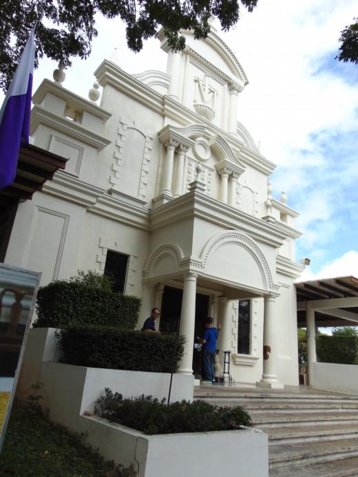 Monasterio De Tarlac - Tarlac
