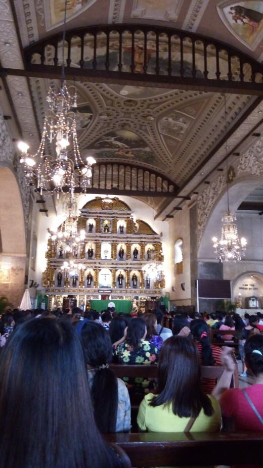 Basilica Minore del Sto. Nino - Cebu
