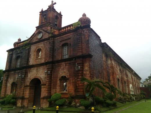 St. Michael the Archangel Church - Caramoan, Camarines Sur