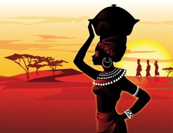 African Culture Is Not Common Knowledge to Many Americans Even African Americans