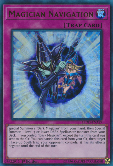 Top 10 Cards You Need for Your Dark Magician Deck | HobbyLark