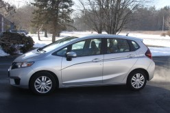 Life With My 2015 Honda Fit