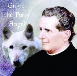 Don Bosco's Mysterious Dog