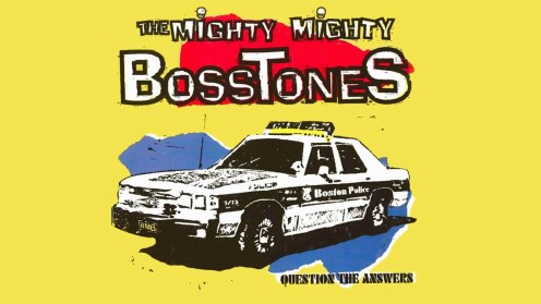 """Question the Answers"" by Mighty Mighty Bosstones"