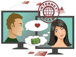 The Internet Love Scam, Don't Become a Victim
