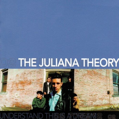 """Understand this is a dream: by The Juliana Theory"