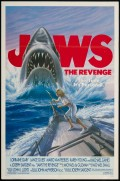 Guess You Won't Stop Eating and Swimming: 'Jaws: The Revenge' Retrospective