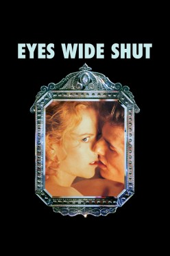 Eyes Wide Shut  Film Review and Analysis