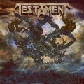 Review of the Album the Formation of Damnation by Thrash Metal Band Testament